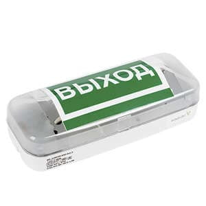 Светильник BS-831-5х0.3 LED IP42 JUNIOR Белый свет a14398