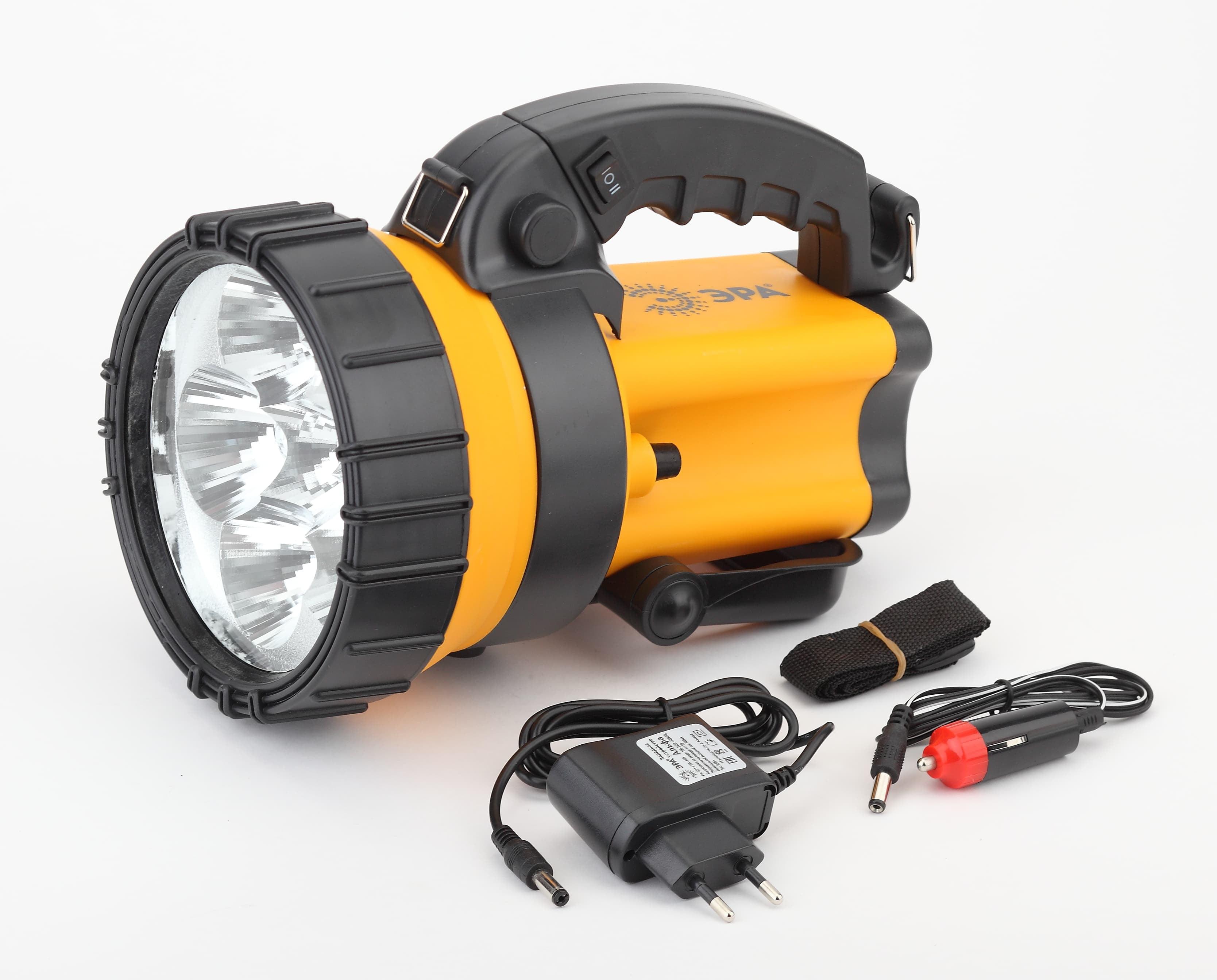 купить фонарик аккумуляторный с зарядным устройством