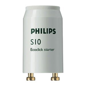 697691 Philips S10 4-65W 220-240V