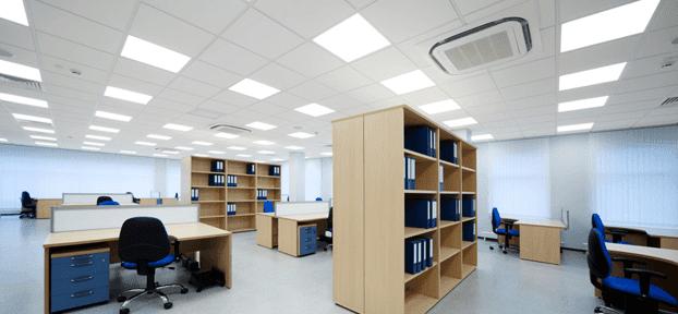 Лаконичный дизайн светильников армстронг