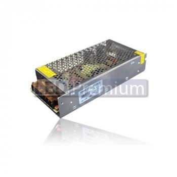 Блок питания RS-150-12 (12V, 150W, 12,5A, IP20) (светодиодные блоки питания) 71699 — купить в интернет-магазине LEDPremium.