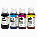Картридж EW101M01 ColorWay Ink for Epson L100/L200 Magenta EW101M 100ML/Bot чернила