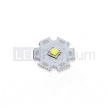 Мощный светодиод Cree 10W XML-L2 (3-3.6V, 3A, 6000K) — купить в интернет-магазине LEDPremium.