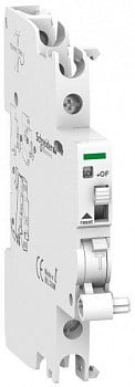 Контакт сост. iOF/SD+OF (acti9) Schneider Electric A9A26929