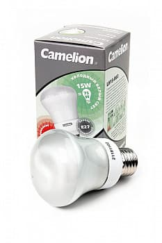 Лампа Camelion LH15-R63/842/E27 Cool Light (842)